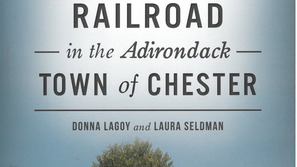 The Underground Railroad in the Adirondack Town of Chester