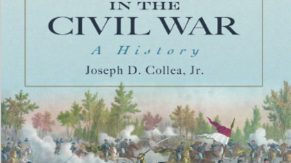 The First Vermont Cavalry in the Civi War A History