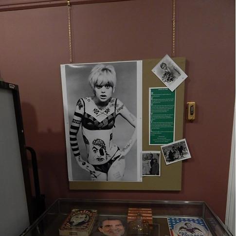 1968 Exhibit feature