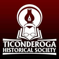 Ticonderoga Historical Society Logo