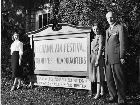 350th Champlain Anniversary Celebration Photo Collection 1