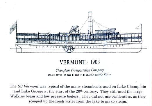 SS Vermont
