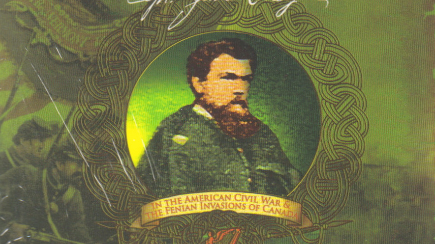 Vermont's Irish Rebel: Capt. John Longergan