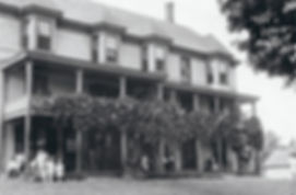 Basin Harbor Club at Vergennes, VT