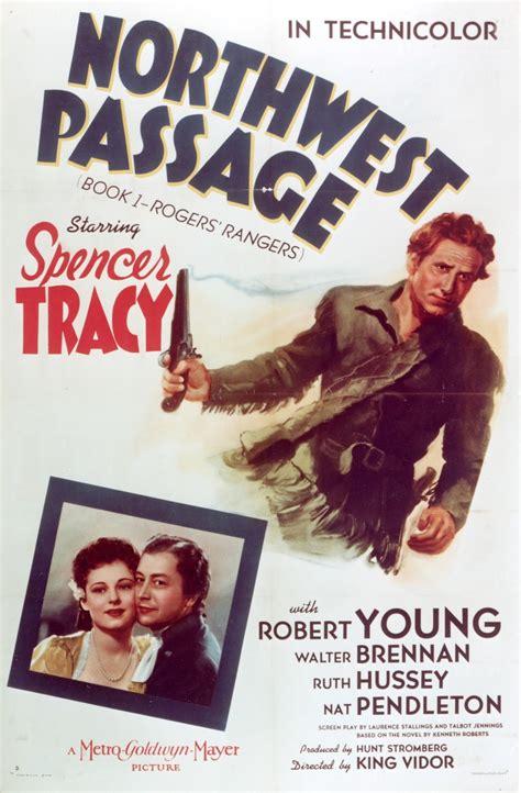 Free Movie: Northwest Passage