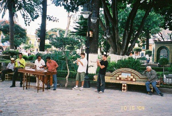 Central Mexico Tour