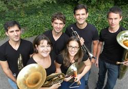 Fenway Quintet Plus 1