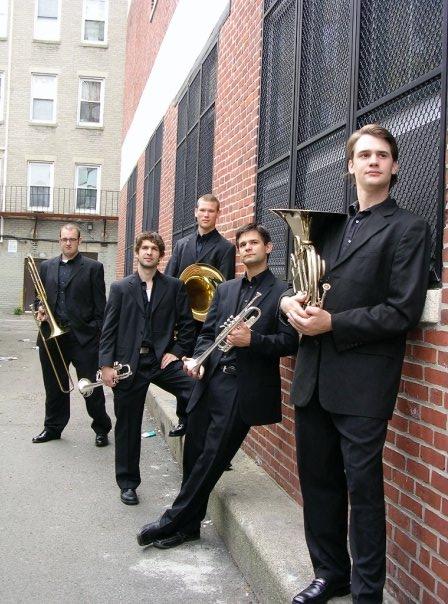 Fenway Quintet