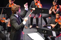 MYSP Junior Orchestra Performance