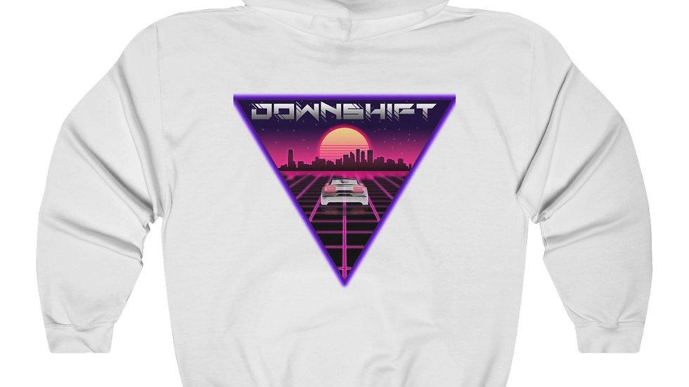Downshift Original Retro-wave Sweaters