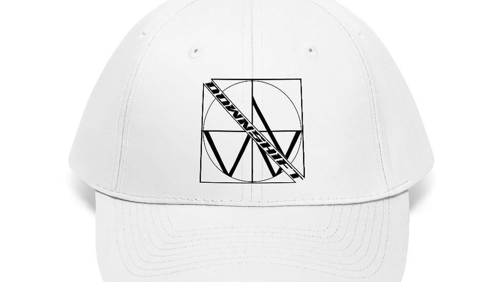 Downshift baseball cap