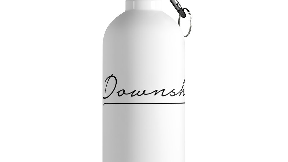 Downshifts Stainless Steel Water Bottles