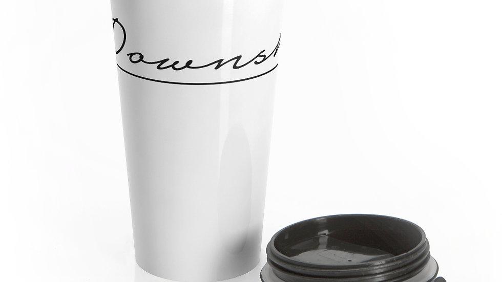 Downshift Travel Mug