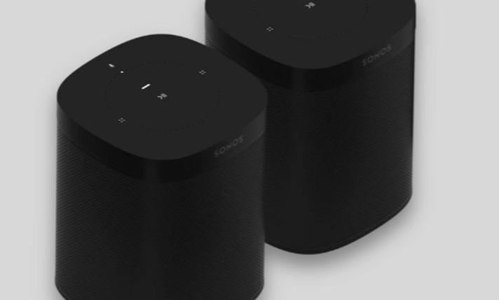 Sonos One (enceinte seule)