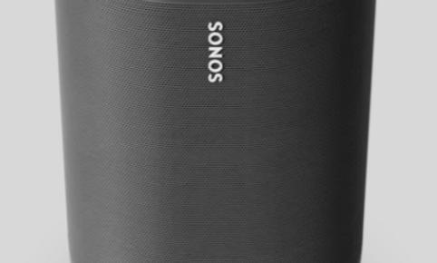 Sonos Move (enceinte seule)