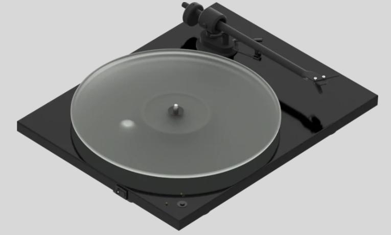 Platine vinyle Pro-Ject T1 phono SB SonoS
