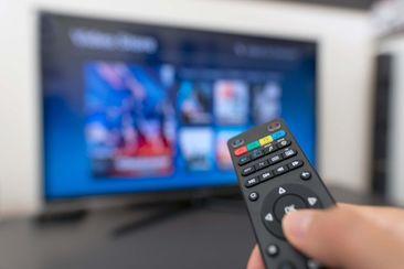 Réglage TV