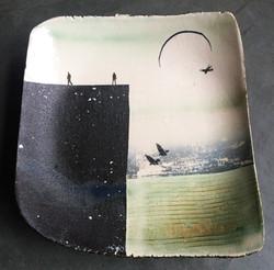 Clifftop Platter