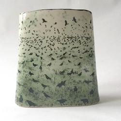Crows Vessel