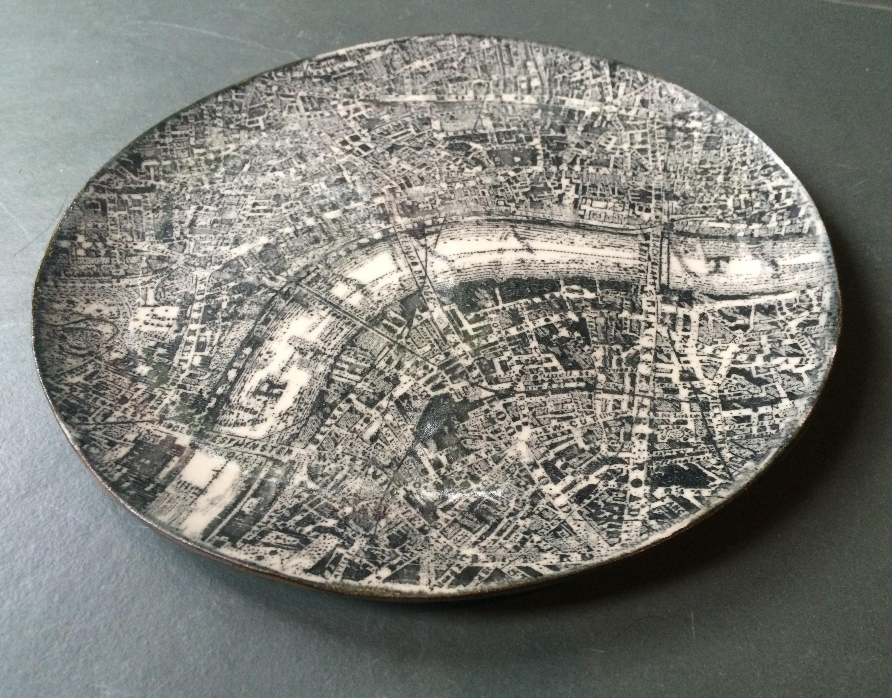 London Plate