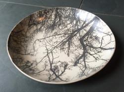 Treetops Plate