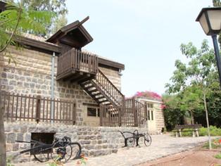מוזיאון בית ראשונים- תולדות המושבה מגדל