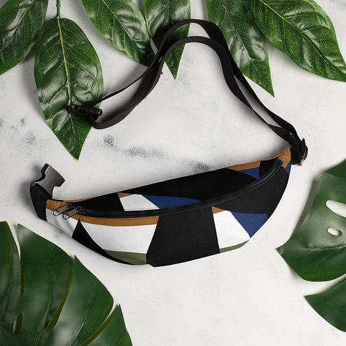 Urban Chic Fanny Pack