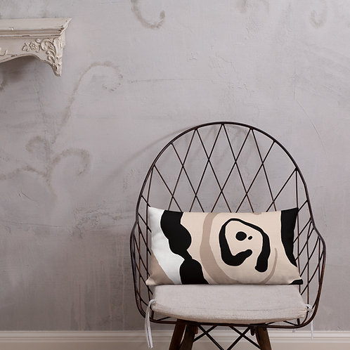 Zenn 2-sided Premium Pillow