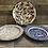 Thumbnail: Assiette Iznik, de diamètre 30cm