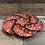 Thumbnail: Ensemble de pièces Tuana, de diamètre 36cm