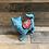 Thumbnail: Chat Harun, de diamètre 16cm