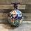 Thumbnail: Vase à fleurs Tuana, de hauteur 32cm
