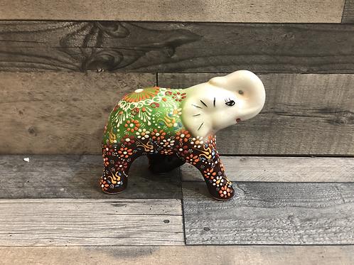 Elephant Tuana, de largeur 21cm