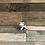 Thumbnail: Chat Iznik, de hauteur 6cm
