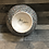 Thumbnail: Bol sur pied Harun, de diamètre 25cm