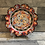 Thumbnail: Assiette Tuana, de diamètre 30cm