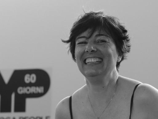 Barbara Polloni, Co-Titolare, Insegnante