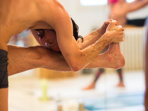 Riflessioni d'autunno: il Bikram Yoga come percorso di vita.