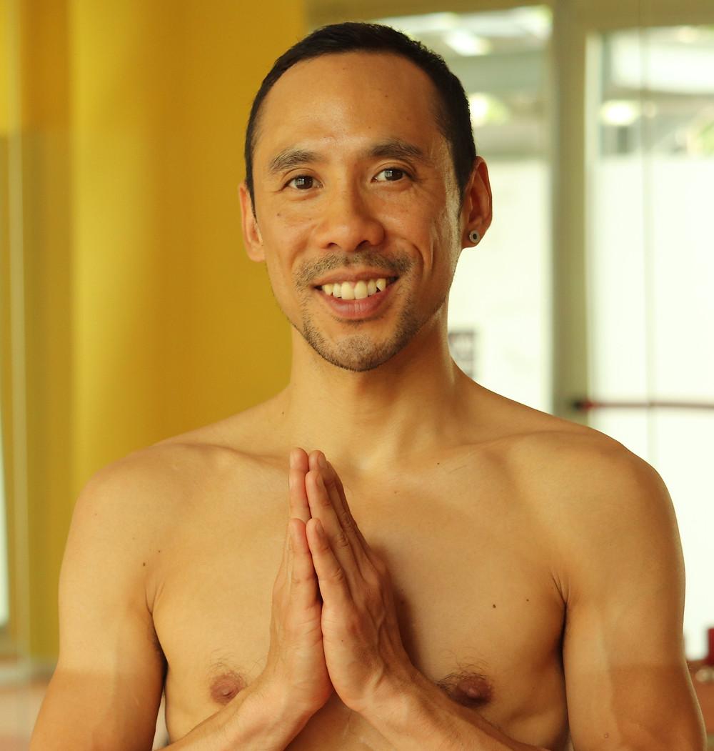 Paolo Kim Ma