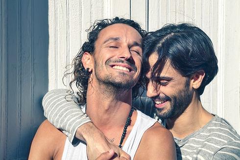 Déroulé des Stages de Tantra pour Hommes Gays & Hétéros