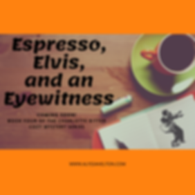 Espresso, Elvis, and an Eyewitness orang