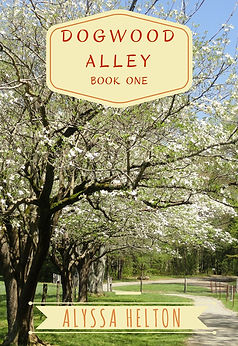 Dogwood Alley book one