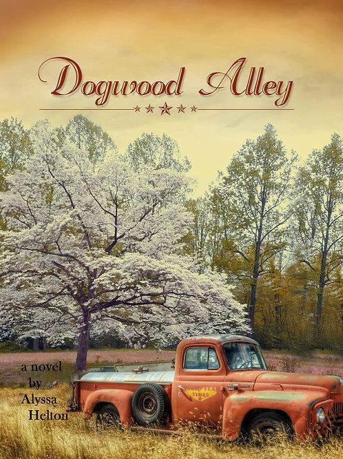Dogwood Alley series, paperback set, autographed