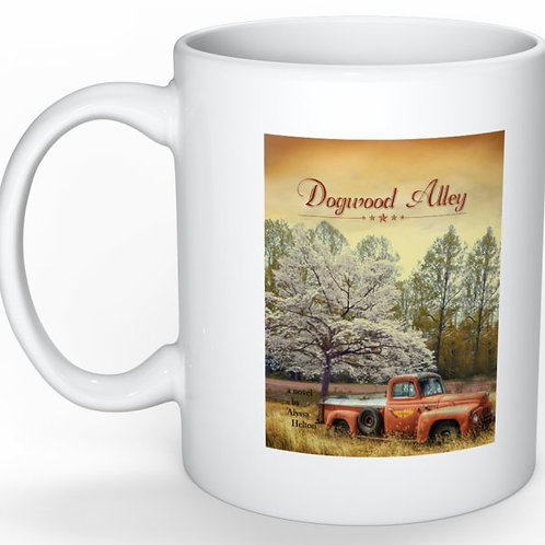 Dogwood Alley coffee mug