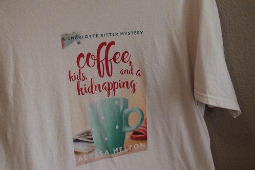 Cozy Mystery T-shirt
