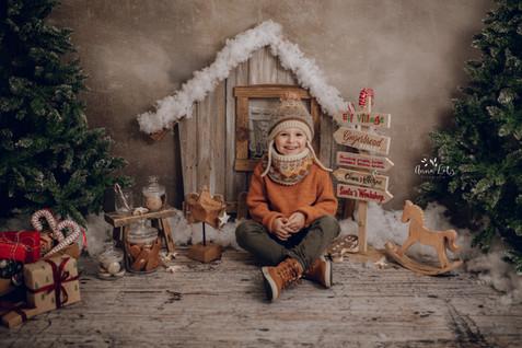 Weihnachtsminis 2020