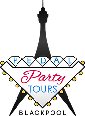 Party Pedal Bus blackpool