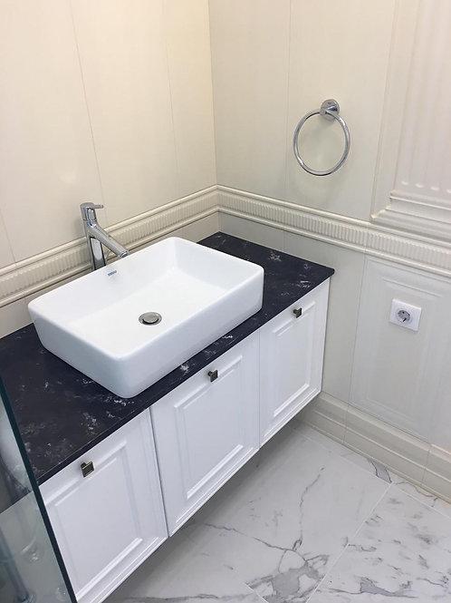 Мебель в ванную ЖК Клевер