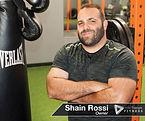 Shan Rossi