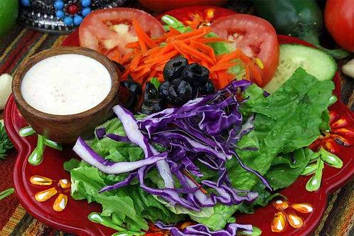 Gaden Salad